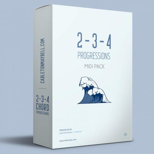2-3-4 Progressions