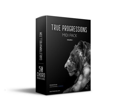 True Progressions Vol. 1